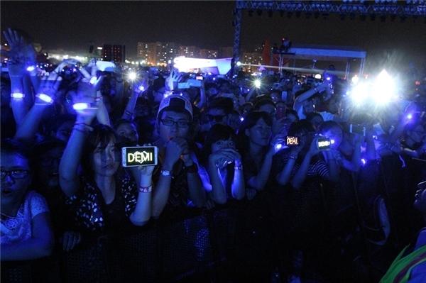 YAN Beatfest- một trong những sự kiện âm nhạc được mong chờ nhất trong năm.