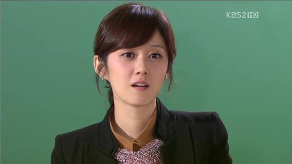 Loạt thầy cô giáo đạt chuẩn mĩ nam, mĩ nữ hớp hồn khán giả màn ảnh Hàn