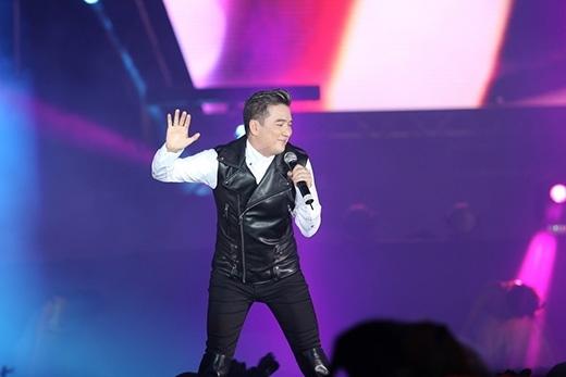 """YAN Beatfest 2015 tiếp tục chiêu đãi khán giả """"đại tiệc âm nhạc"""" cực """"khủng"""" với sự tham gia của 80 nghệ sĩ, gồm nhiều ngôi sao hàng đầu showbiz Việt như Đàm Vĩnh Hưng,..."""