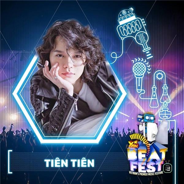 Chuẩn bị vắt kiệt sức cho YAN Beatfest- lễ hội âm nhạc lớn nhất năm