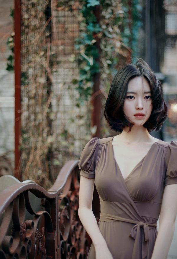 Ngất ngây trước vẻ đẹp của thần tiên tỉ tỉ xứ Hàn