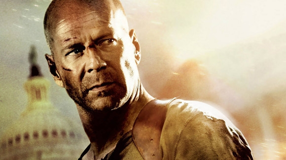 Nhắc đến Bruce Willis là khán giả sẽ nhớ đến ngay những vai diễn để đời của ông trong thể loại phim hành động.