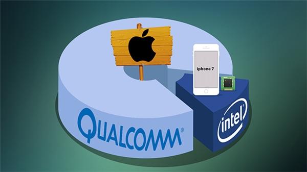 Phiên bản dùng chip Qualcomm sẽ có hiệu năng tốt hơn chip Intel. (Ảnh: internet)