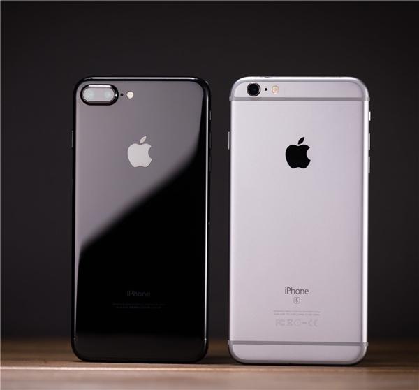 Apple cố tình giới hạn hiệu năng của iPhone 7 và 7 Plus. (Ảnh: internet)