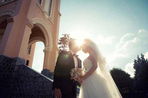 Những địa điểm chụp hình cưới siêu lãng mạn tại Đà Lạt
