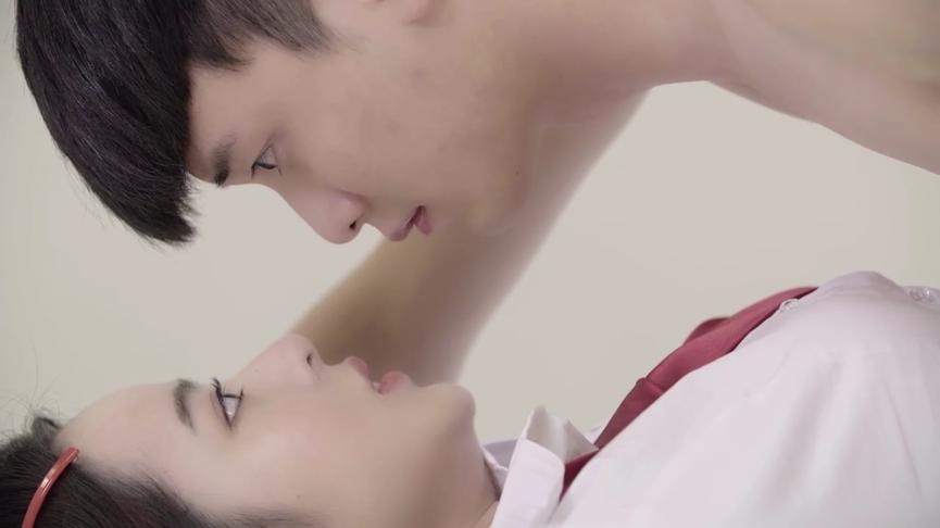 Những cảnh quay lãng mạn của cặp đôi Seon Tae - Mari.