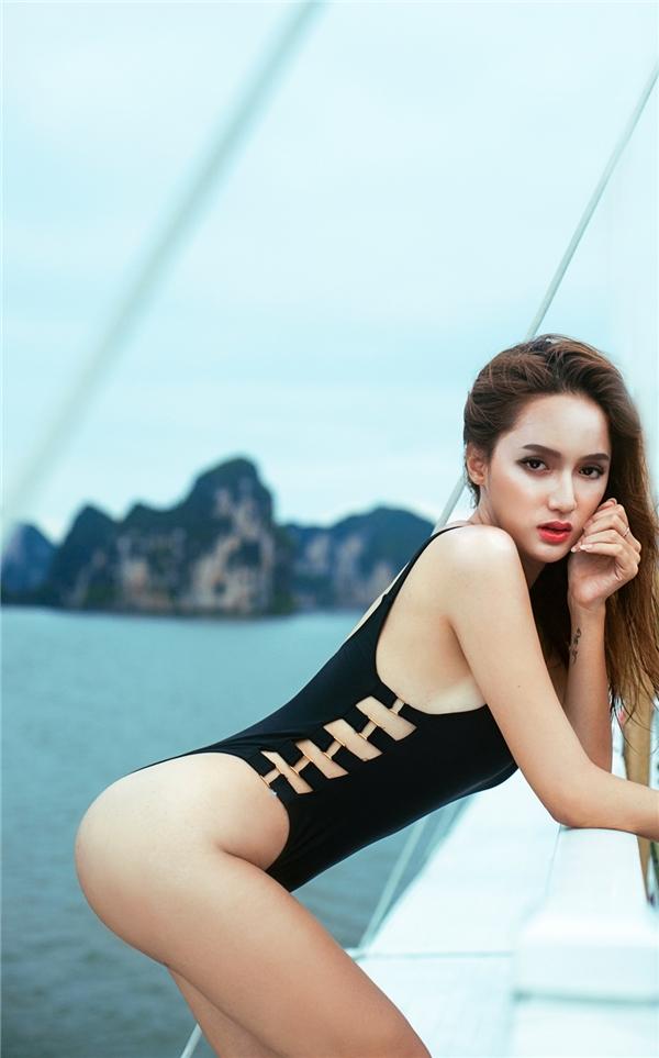 """Sau cuộc thi Vietnam Idol 2012, Hương Giang trở thành cái tên gây """"sốt"""" trên khắp các mặt báo. - Tin sao Viet - Tin tuc sao Viet - Scandal sao Viet - Tin tuc cua Sao - Tin cua Sao"""