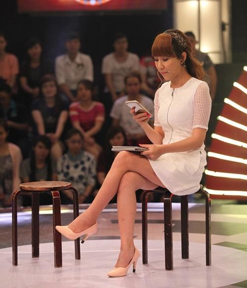 """Dàn thí sinh chuyển giới """"gây bão"""" tại các show truyền hình - Tin sao Viet - Tin tuc sao Viet - Scandal sao Viet - Tin tuc cua Sao - Tin cua Sao"""
