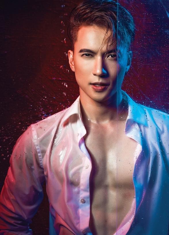 """Từng là thành viên của nhóm nhạc 365, nam ca sĩ S.T được khán giả yêu thích bởi ngoại hình điển trai, giọng hát tốt và khả năng vũ đạo """"điêu luyện"""". - Tin sao Viet - Tin tuc sao Viet - Scandal sao Viet - Tin tuc cua Sao - Tin cua Sao"""