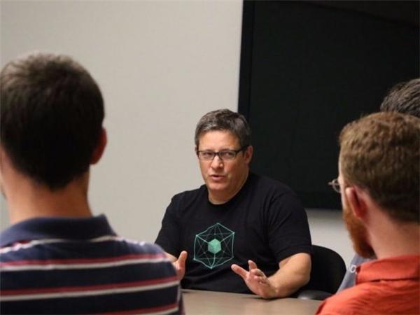 Rob Mee - CEO của Pivotal.