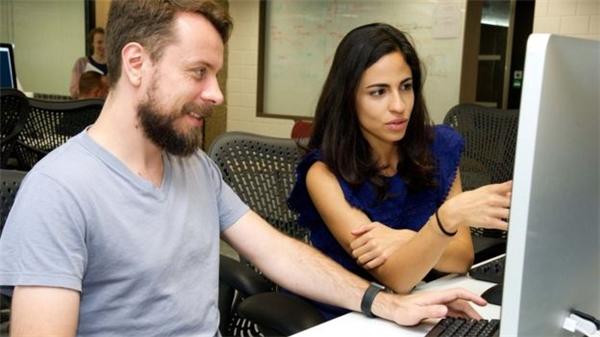 Các lập trình viên thường làm việc theo cặp hoặc theo nhóm.