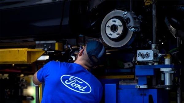Ford đã đầu tư 253 triệu USD vào Pivotal trong tháng 5 vừa qua.