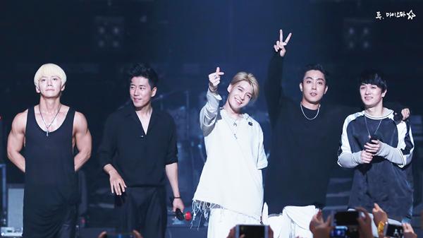 Không như mọi năm, YG quyết định nghỉ chơi MAMA 2016