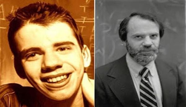 Kripke nổi tiếng với khả năng tự học tiếng Do Thái cổ khi chỉ mới 6 tuổi.