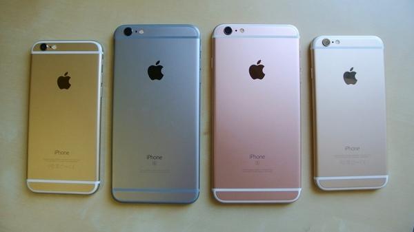 Lỗi này xuất hiện trên iPhone 6s được sản xuấttrong khoảng thời gian từ tháng 9 đếntháng 10 năm 2015. (Ảnh: internet)