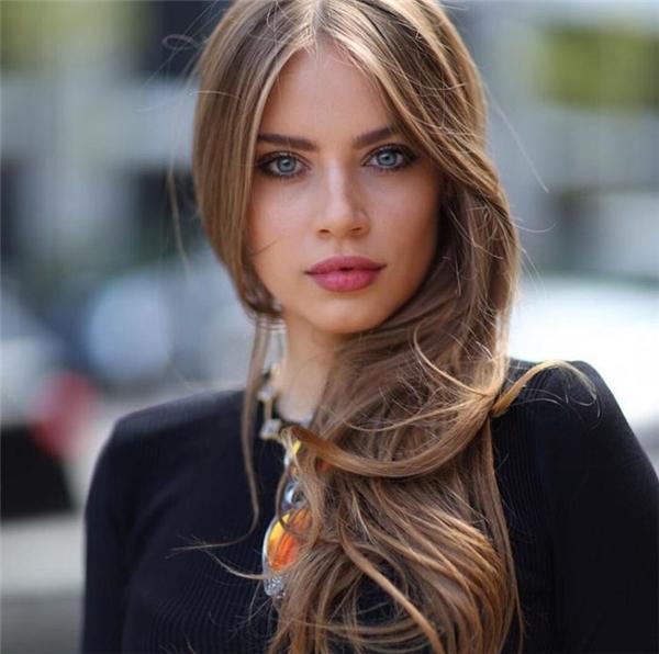 Mê mẩn với những quốc gia có phụ nữ đẹp nhất thế giới