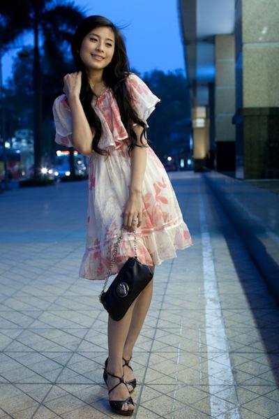 Năm 2006, Ngọc Anh chính thức đăng quang Miss Audition mùa đầu tiên.