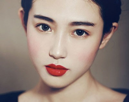 Không phải chỉ mắt to mới làđẹp, nhưng những cô gái sở hữu đôi mắt to thì đa phầnlà đẹp