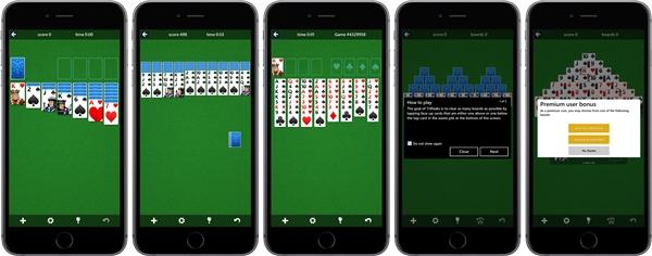 Game được phát hành miễn phí trên iOS và Android. (Ảnh: internet)