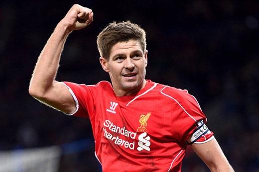 Cuối cùng cựu thủ quân của đội tuyển Anh và Liverpool đã đưa ra quyết định giải nghệ sau 19 năm thi đấu chuyên nghiệp.