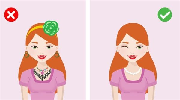 5 tip giúp con gái tạo ấn tượng tốt trong bất kì hoàn cảnh nào
