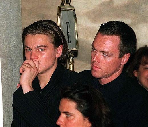 Anh em nhà DiCaprio: Người tột đỉnh vinh quang, kẻ tận cùng vực thẳm!