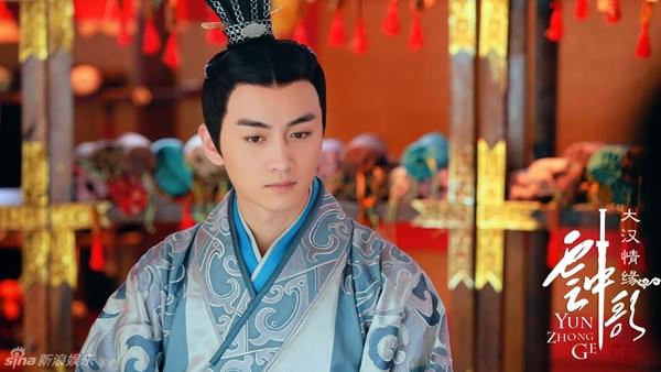 Với hàng loạt vai diễn cổ trang để đời, Trần hiểu vô cùng xứng đáng với danh hiệu nam thần cổ trang mới của Hoa ngữ.