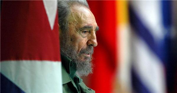 Người đàn ông vĩ đại nhất Cuba đã ra đi ở tuổi 90