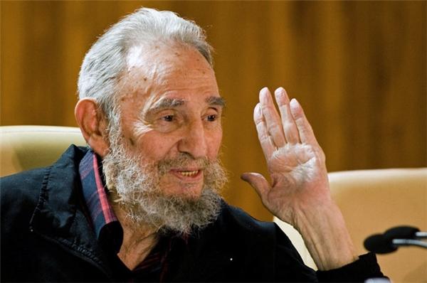 Fidel những ngày còn cầm quyền và khi đã quyết định rời khỏi chính trường