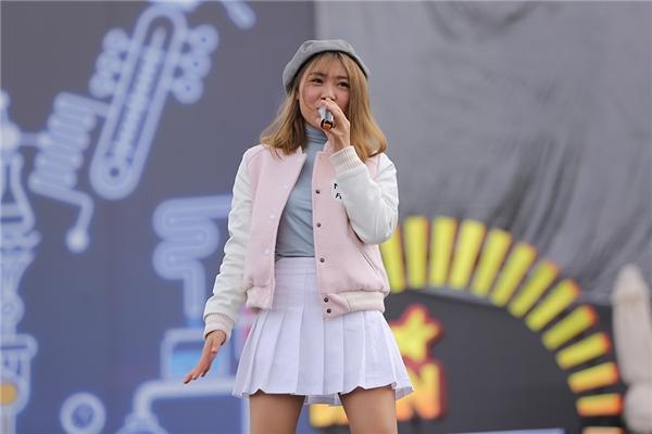 Fans hào hứng trước sự đổ bộ của dàn sao trẻ tại YAN Beatfest 2016 - Tin sao Viet - Tin tuc sao Viet - Scandal sao Viet - Tin tuc cua Sao - Tin cua Sao