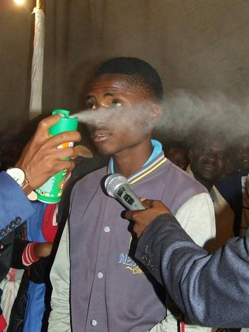 Hoảng hồn thần y dùng thuốc trừ sâu để chữa HIV, ưng thư...