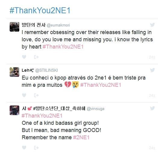 """2NE1 tan rã, Winner mất một """"mảnh ghép"""" - nỗi buồn không của riêng ai"""