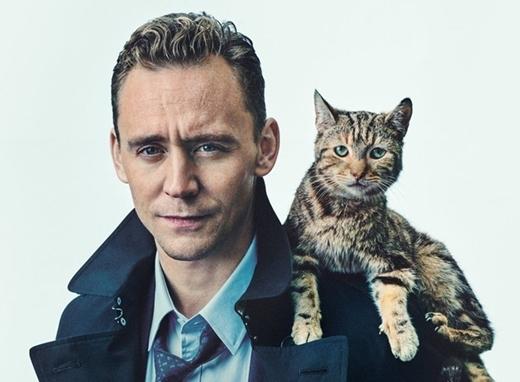 Thomas William Hiddleston là một diễn viên người Anh. Anh được biết đến rộng rãi qua vai diễn Loki trong loạt phim của Marvel là Thor và The Avengers. Gần đây, Tom còn được quan tâm đặc biệt với tư cáchlà... bạn trai cũ của Taylor Swift!