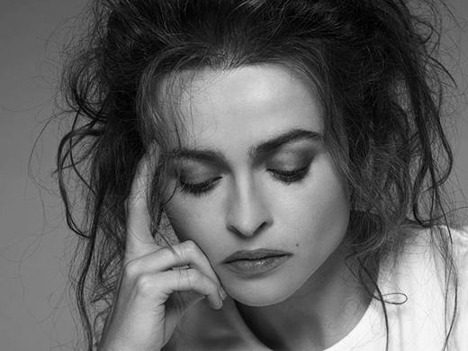 Một Helena xinh đẹp, sắc sảo....
