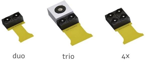 iPhone 8 sẽ hoành tráng với camera chụp ảnh 3D