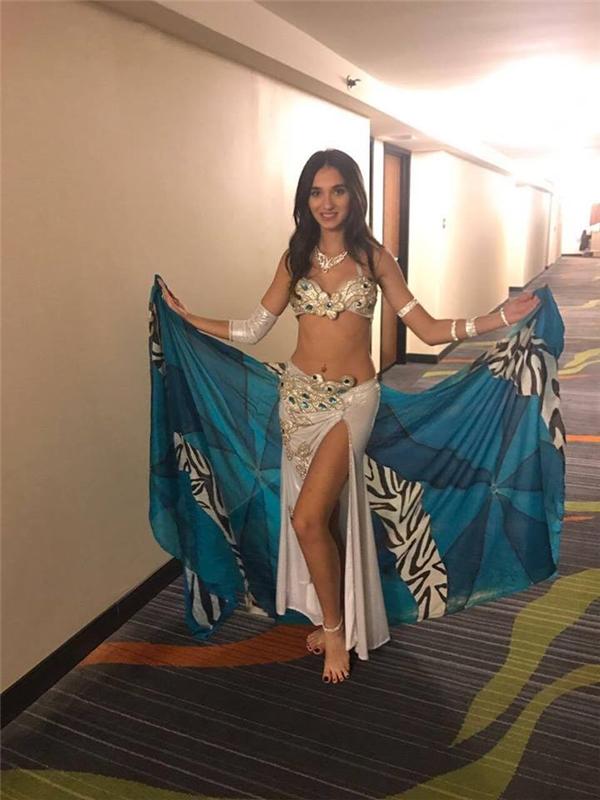 Hoa hậu Li-băng