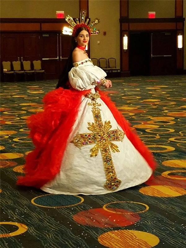 Hoa hậu Venezuela