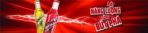 Sting – một công thức chất lượng từ PepsiCo, an toàn cho sức khỏe người tiêu dùng Việt.