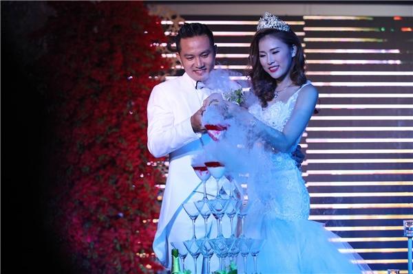 Dàn sao Việt nô nức dự đám cưới diễn viên điển trai Thiên Bảo - Tin sao Viet - Tin tuc sao Viet - Scandal sao Viet - Tin tuc cua Sao - Tin cua Sao