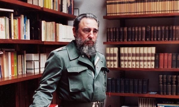 Nhà lãnh đạo Fidel Castro đã từ trần vào26/11 vừa qua.