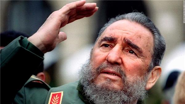 Ông có cônghình thành và xây dựng mối quan hệ anh em giữa Việt Nam và Cuba.