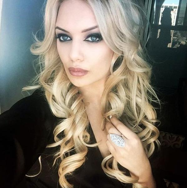 Cái chết bí ẩn của cô cháu gái tỉ phú Nga nổi tiếng giàu có, xinh đẹp