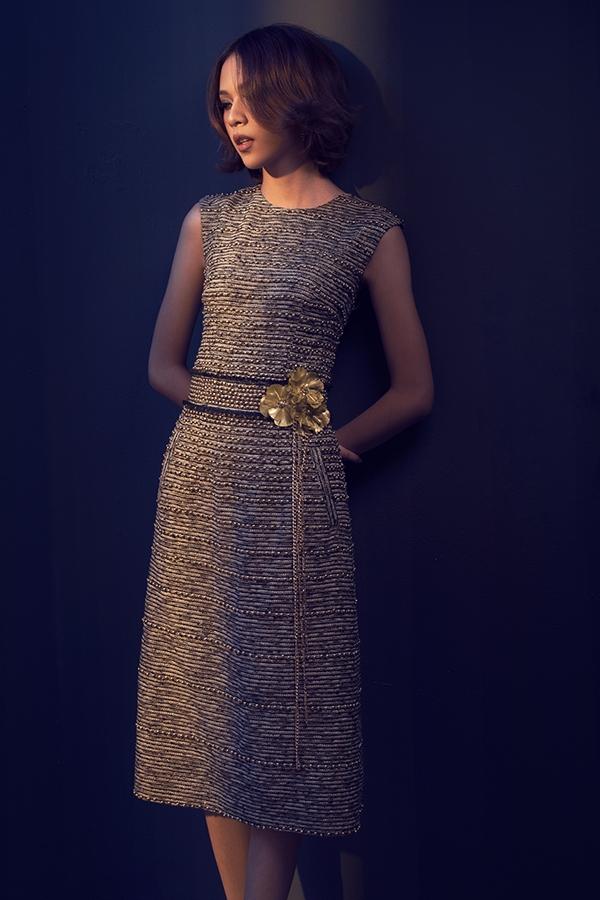 Lấy cảm hứng từ vẻ đẹp của người phụ nữ hiện đại, Lê Thanh Hòa cho ra đời những thiết kế mang đậm chất nữ tính nhưng không kém phần ấn tượng, mạnh mẽ. Thời gian gần đây, phong cách thiết kế của Lê Thanh Hòa có sự thay đổi rõ nét, bắt kịp xu hướng hiện đại nhưng vẫn giữ được màu sắc cá nhân.