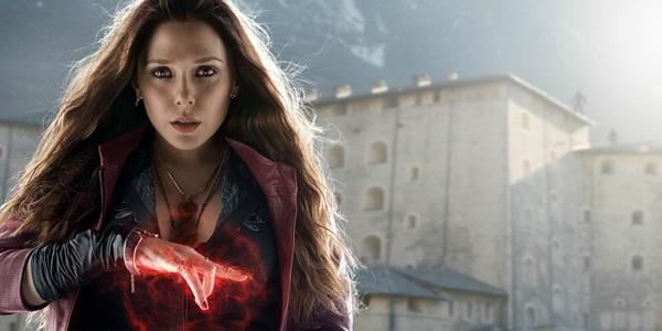 Mặc dù đã từng xuất hiện trongAvengers: Age of Ultron (Biệt đội siêu anh hùng: Đế chế Ultron) nhưng vai diễnScarlet Witch (Phù thủy đỏ) Wanda Maximoff - nữsiêu nhân có năng lực thao túng suy nghĩ của kẻ thù vẫn chưa thật sự nổi bật,phải đếnAvengers: Civil War (Nội chiến),Scarlet Witch mới thực sự khẳng định được vai trò của mình, đó là khi cô bị ám ảnh bởi tội lỗi và cố gắng tìm kiếm chỗ đứng của mình từ sau cái chết của anh trai.