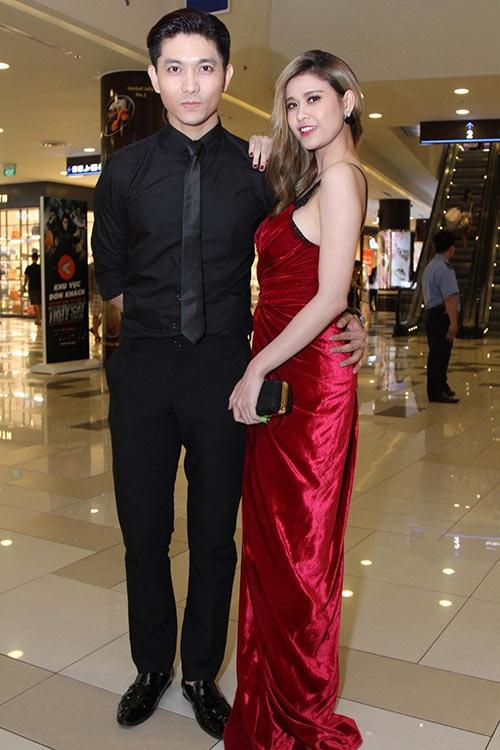 Bật ngửa với khối tài sản kếch xù của vợ chồng Trương Quỳnh Anh - Tin sao Viet - Tin tuc sao Viet - Scandal sao Viet - Tin tuc cua Sao - Tin cua Sao