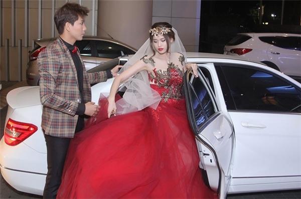 Theo tiết lộ từ Trương Quỳnh Anh,cô sẽ tổ chứcđám cưới cùng ông xãvào đầu năm 2017, đồng thời cặp đôi cũng đã lên kế hoạch sinh con thứ hai trong tương lai. - Tin sao Viet - Tin tuc sao Viet - Scandal sao Viet - Tin tuc cua Sao - Tin cua Sao