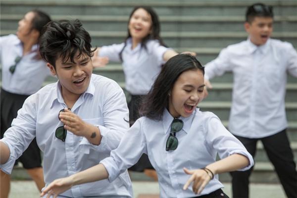 Thanh Bùi: