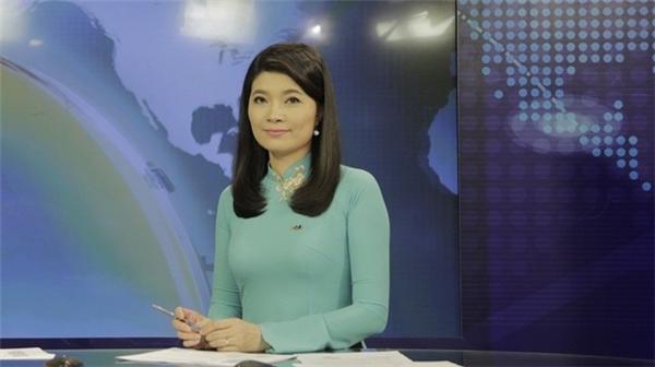 Sau BTV Vân Anh, ai sẽ là nữ MC thống trị thời sự VTV khung 19h?