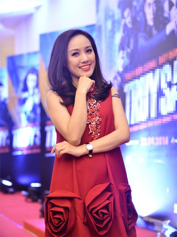 Trước khi chuyển ra Hà Nội làm việc, Hoài Anh đã công tác tạiTrung tâm truyền hình Việt Nam tại TP.HCM với vai trò MC của một số chương trình củaVTV9.