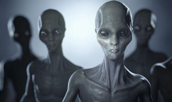 Người ngoài hành tinh là có thật? (Ảnh: internet)